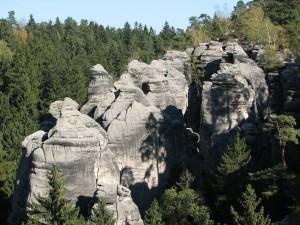 Zajímavosti Prachovských skal – To nejlepší z Českého ráje