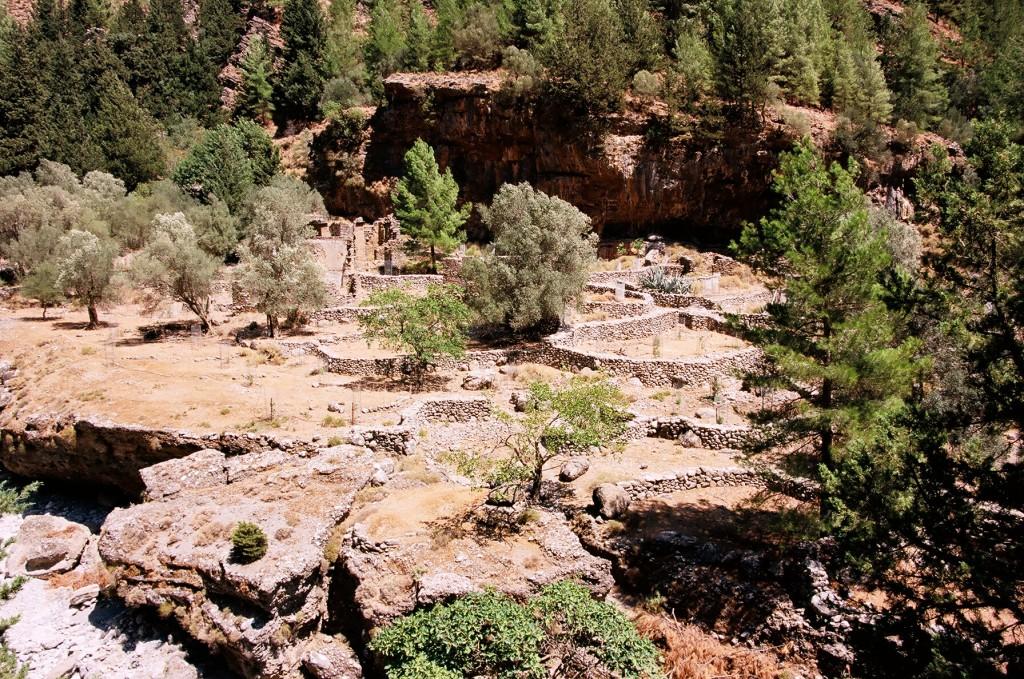 Settlement Samaria